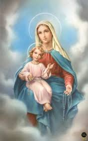 Liederen van Maria