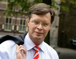 Premier Balkenende CDA