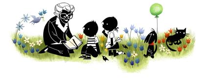 100e Geboortedag van Annie M.G. Schmidt