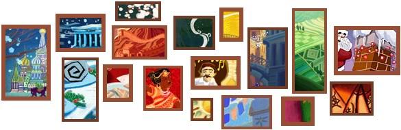 Google Doodle Holidays - Google Blogoscoped Forum